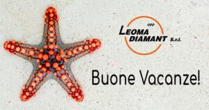Leoma Buone Vacanze!